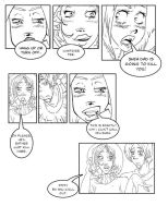 Page Five by holijay