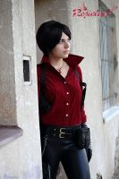 Ada Wong Resident Evil 6 cosplay IV by Rejiclad