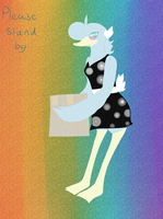 Please Stand By by AmberLepu