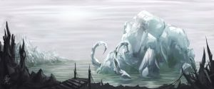 Icescape by iancjw