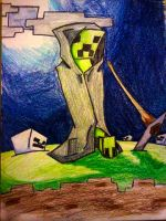 The Grim Creeper by BionicleKid97