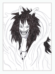 Master Caesar Clown/Crown - One Piece by Brufica