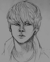 N from VIXX by Master-Juiceboxx