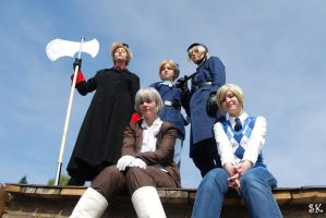 APH: Fear us by Shiho-Sherry