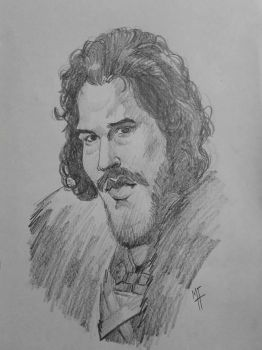 John Snow by marioferro
