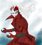 Ergo Proxy by A-Fistful-Of-Kittens