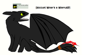 Ask Toothless 31: I'm confused! by Ask--Toothless