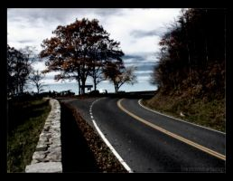 The Road by techpro