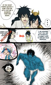 Magi cast revealed~!! by Relory