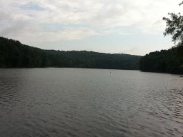 Lake Muskingum by DeviantSponge45