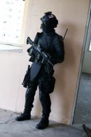 PMCG - Armoured Trooper (October 2012) by Hangmen13