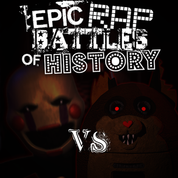 ERB Idea- The Puppet vs Mama TattleTail by Stofferex