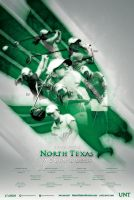 north texas womens golf by Satansgoalie