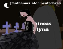 Trailer of Fantasmas atormentadores by osdygata120