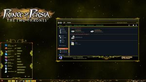 Prince of persia T2T  vs by swapnil36fg