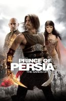Prince of Persia Poster - Me by KristeeMaysCreative