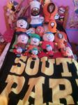 South Park Plush Collection by SkunkyRainbow270