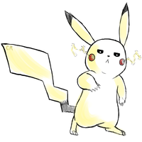 Pika-formspring by Casualmisfit