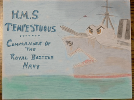 JOIN THE NAVY!! by RMS-OLYMPIC