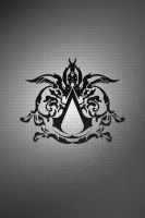 Assassin's Creed iPhone by Vesferatu