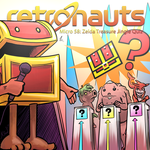 Retronauts Micro 58 Zelda Treasure Jingle Quiz by P5ych