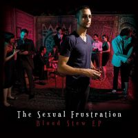 TSF Blood Stew Cover by Dilznacka