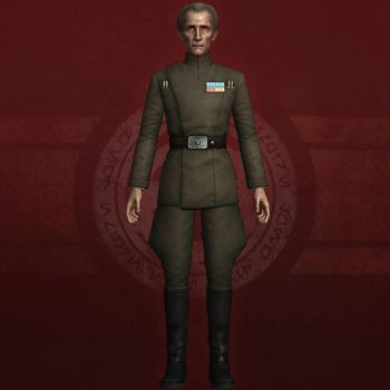 Grand Moff Tarkin by jc-starstorm