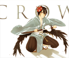 SV10: Crow by riingo