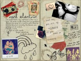 scrapbook again by rach-electric