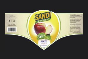 sandi label 1 by dawe55
