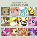 2011 by Solar-Slash