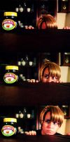 MARMITE DISTRUST by Spwinkles