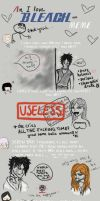 bleach meme XD by Saabine