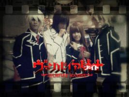 vampire knight by lolipophime29
