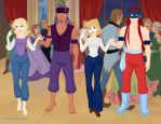 The Pirate Balthasar Cast 1 by Winry88