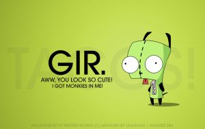 Gir by tea-junkyard
