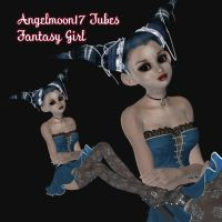 Angelmoon17 Tube 9 by AngelMoon17