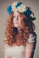 A ginger II by triciavictoria