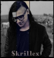 Skrillex Edit4 by SkrillexLover4Eva