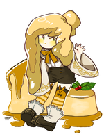 Extra Chibi for Checkered-crime by Acusta