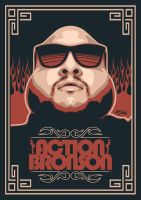 ACTION BRONSON by UCArts