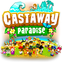Castaway Paradise by POOTERMAN