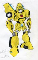Bumblebee 2 by supertodd9