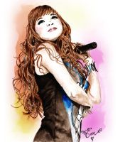 Park Bom by Katie-Woodger