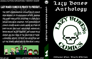 LB Anthology Cover 1 by SirPreacher