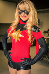 Miss Marvel by Lily-on-the-moon