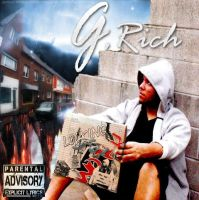 G-Rich Looking For Work Cover by XiONDiGiTaL