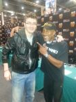 Danny John Jules and I by Eaglelives
