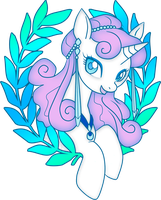 Moondrop Star by MoondropStar
