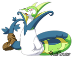 A Serperior Alteration by TwiliGravity